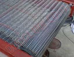 Lưới băng tải 1, Lưới inox lưới băng tải 1