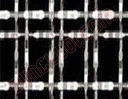 Lưới đan cọng đôi,Chi tiết lưới đan cọng đôi