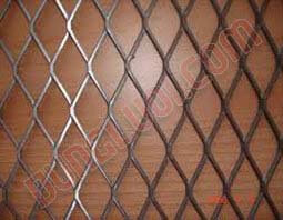 Lưới kéo dãn 2, Chi tiết sản phẩm lưới kéo dãn (lưới chám) 2