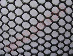 Lưới nhựa ép hình lục giác, Sản phẩm lưới ép hình lục giác nhựa