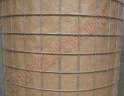 Lưới hàn ô vuông 5, Chi tiết sản phẩm lưới hàn ô vuông 5
