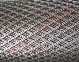 Lưới kéo dãn 1, Lưới kéo dãn inox (lưới chám) 1