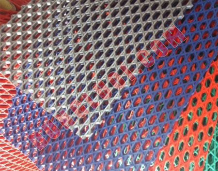 Lưới nhựa - DungLuoi.Com