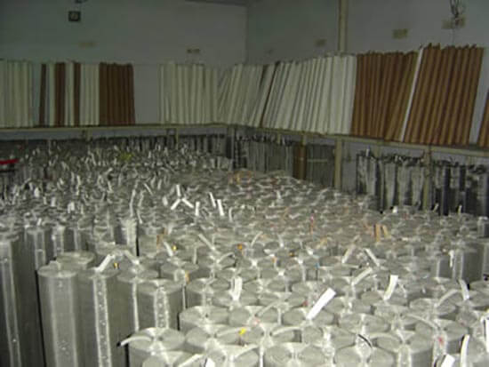 Địa chỉ mua bán lưới chống muỗi tại Hà Nội