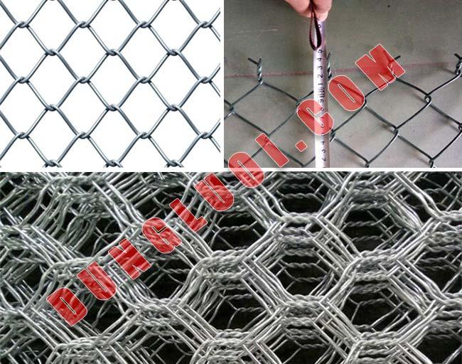 Lưới inox 201 B40
