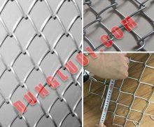 Lưới inox B40
