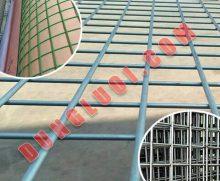 Lưới sắt hàn