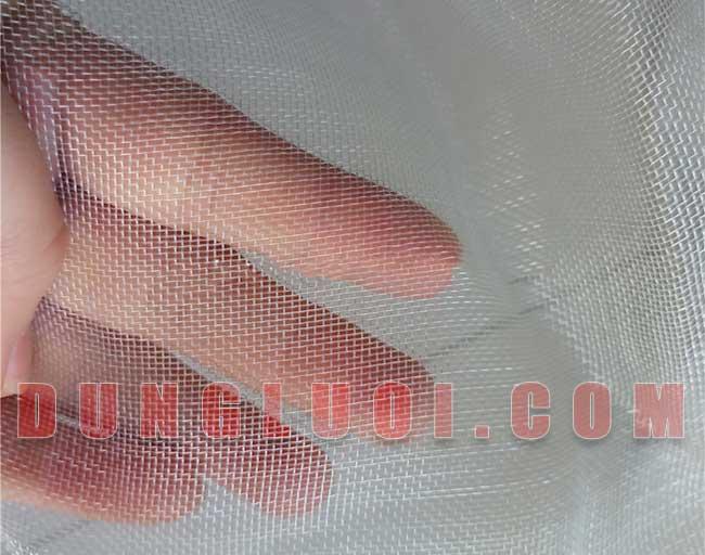 Lưới nhựa chống muỗi