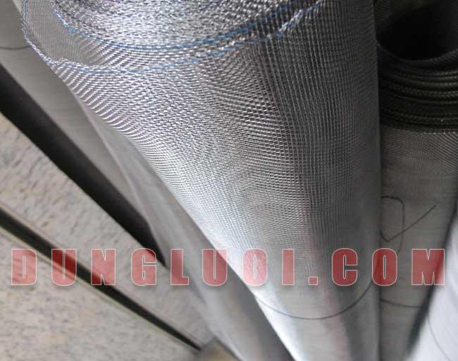 Lưới thép chống muỗi