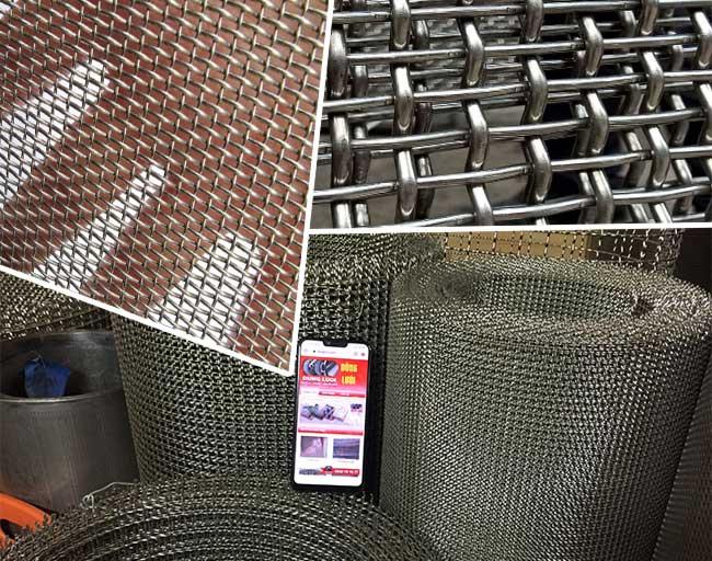 Lưới đan