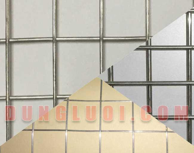 [TOP 3] - Lưới hàn bán chạy nhất mọi thời đại - Dungluoi.com